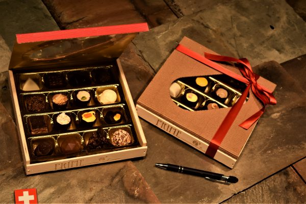 box of 16